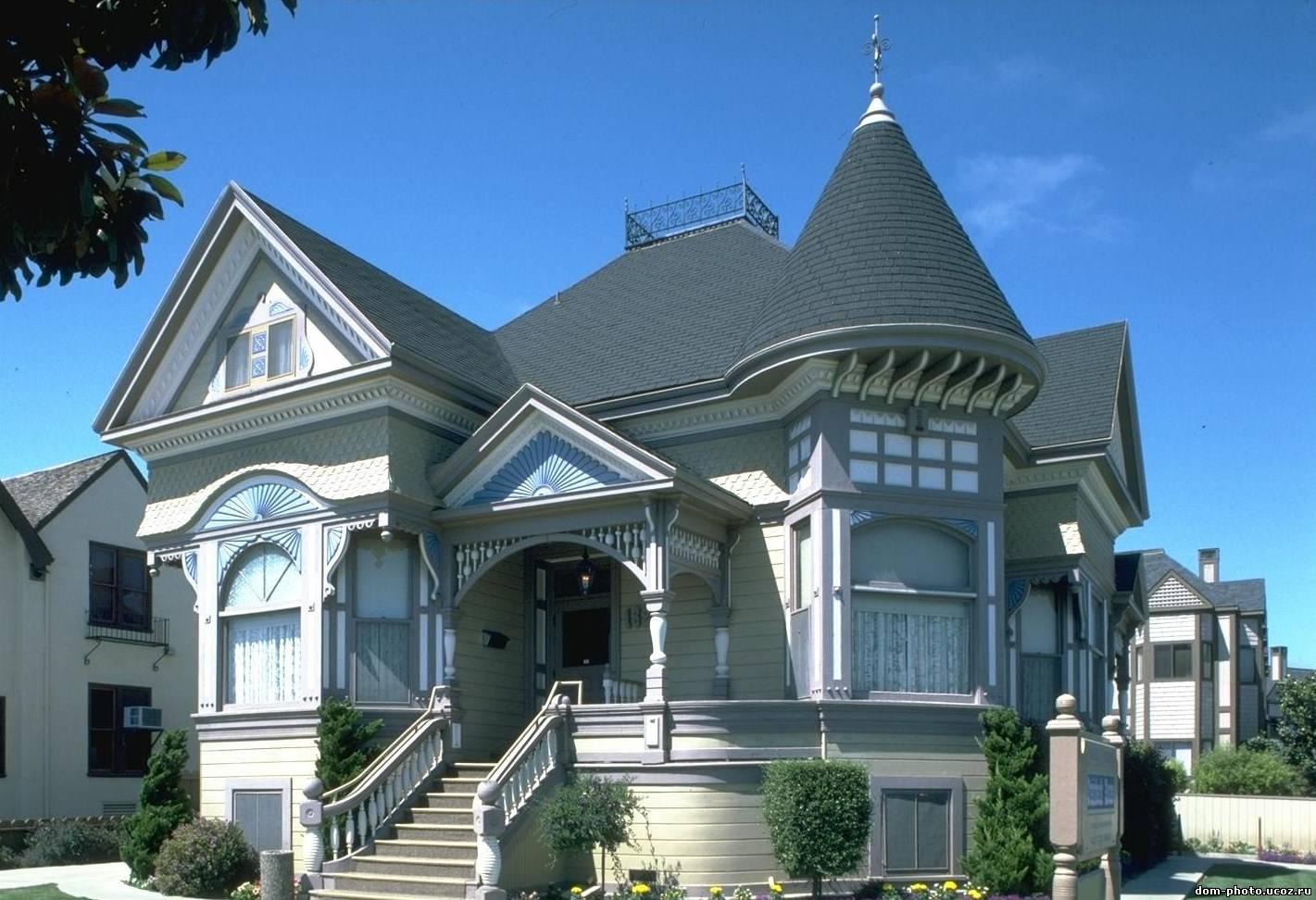 Самий дорогий і великий в світі дом фото 17 фотография