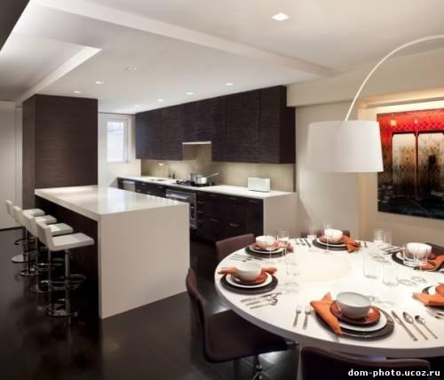 Главная фотоальбом фото кухонь