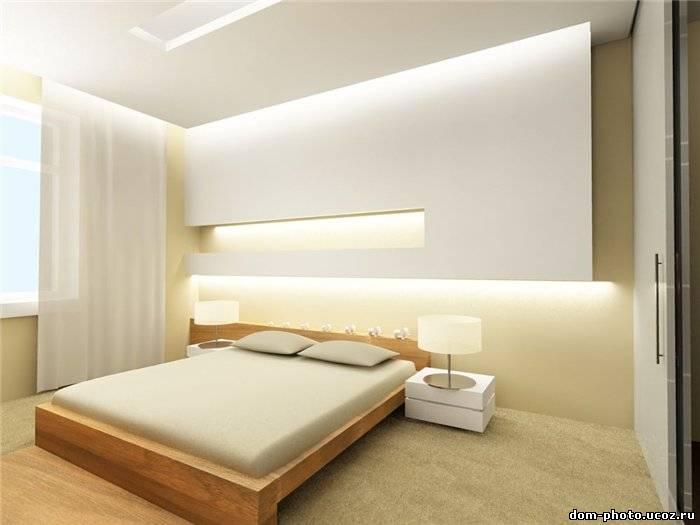 Дизайн спальни в наших руках