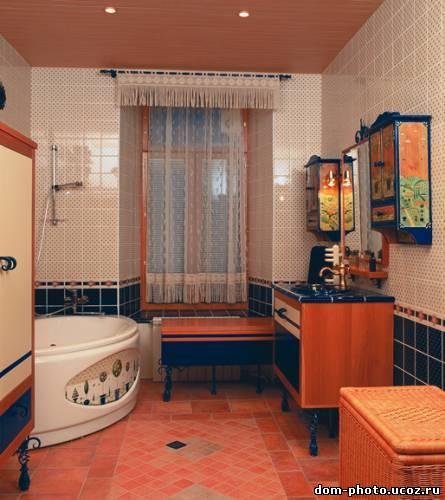 Дизайн интерьера туалета фото
