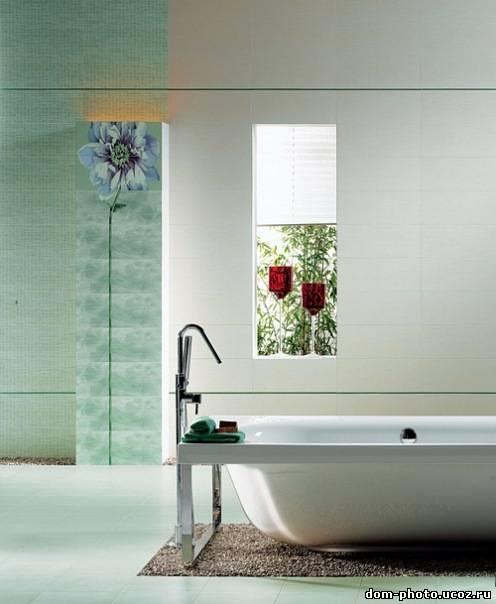 Дизайн в ванной комнаты 170х150