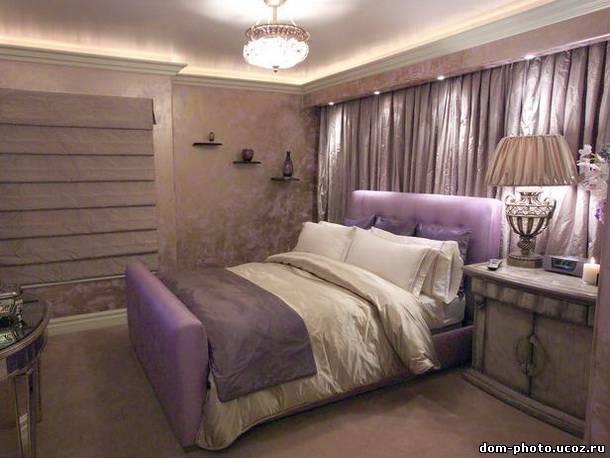 шторы в спальню фотогалерея 2014