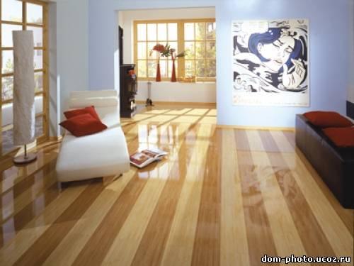 дизайн проект трехкомнатной квартиры п 44