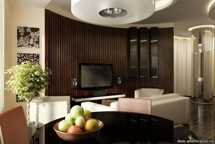 П 111м дизайн двухкомнатной квартиры